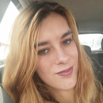 Baby-sitter Tourcoing: Cassandra