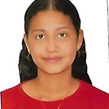 Babysitter in Santa Marta: Andrea carolina