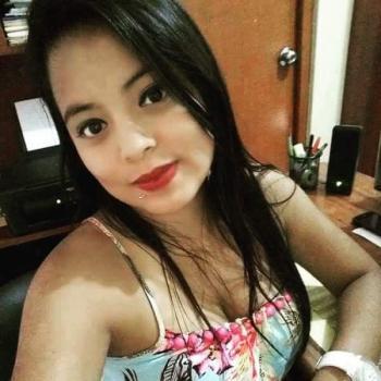 Niñera en San Juan (Lima): Mónica