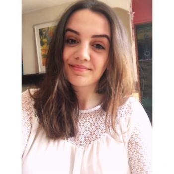 Babysitter Amiens: Charlotte