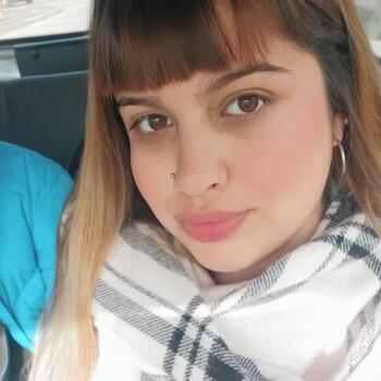 Niñera en Moreno: Azul