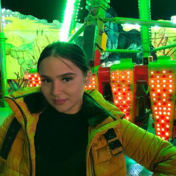 Agentur für Kinderbetreuung in Ratingen: Leyla