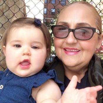 Nanny in Miami Gardens: Dori