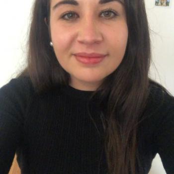Babysitter Zurigo: Micaela