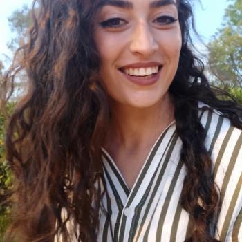 Babysitter in Adelfia: Giorgia