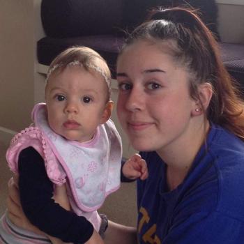 Babysitter in Christchurch: Sophie