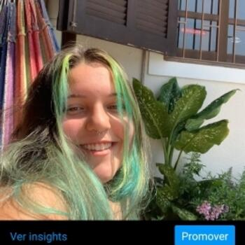 Babysitter in Florianópolis: Ánaeli blank