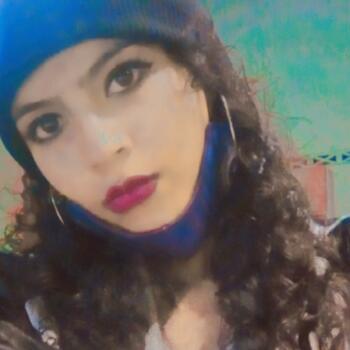 Niñera en San José: Salome
