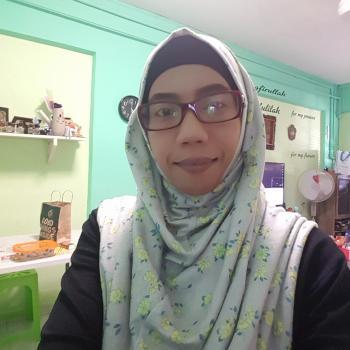 Babysitter Singapore: Siti Aslina