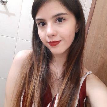 Babysitter Belo Horizonte: Larissa