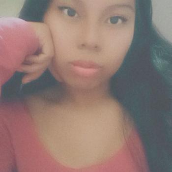 Niñera Lima: NATHALY