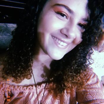 Babysitter Nova Iguaçu: Luana