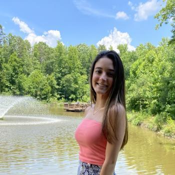 Babysitter in Waxhaw (North Carolina): Brianna