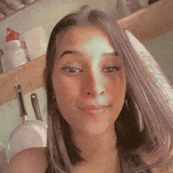 Babá em Uberlândia: Ana evelen