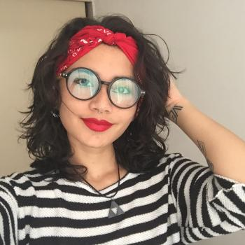 Niñera en Peñaflor: Valentina