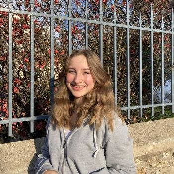Babysitter in Versailles: Héloïse