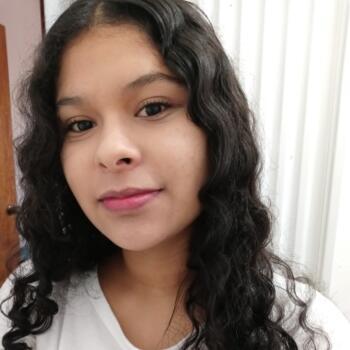 Niñera en Guanajuato: Ana Jazmin