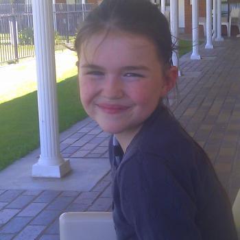 Babysitter Shepparton: Katelin
