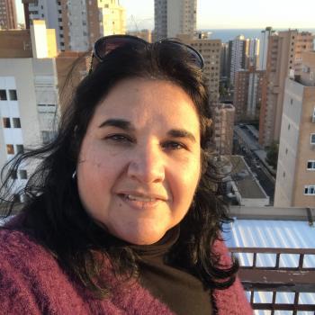 Babysitter Benidorm: Gabriela Verónica Scarlato