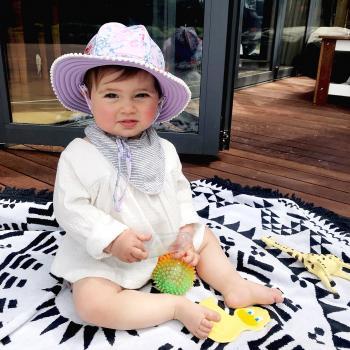 Parent Queenstown: babysitting job Sophie