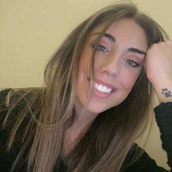 Babysitter Roma: Lorena