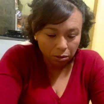 Babysitter in Nuevo Laredo: Alicia