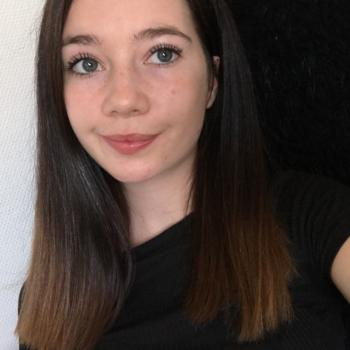 Baby-sitter Rezé: Maeva
