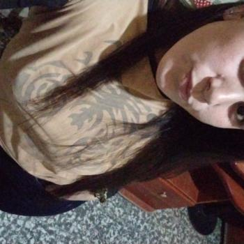 Niñera en Chihuahua: Brenda walsh