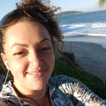 Babysitter Florianópolis: Caroline