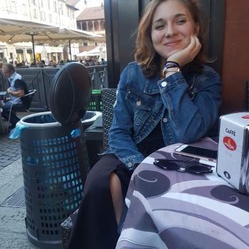 Babysitter Pavia: Aurora