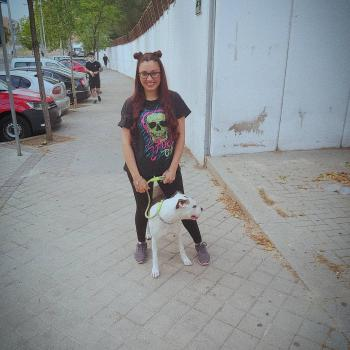 Babysitter Jerez de la Frontera: Marta