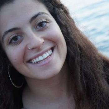 Babysitter a Livorno: Alessia