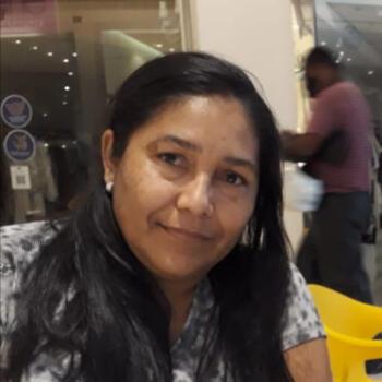 Babá em Salvador: Josefa