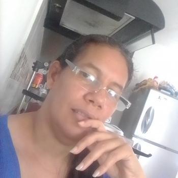 Babysitter in Villa del Rosario: Carmen
