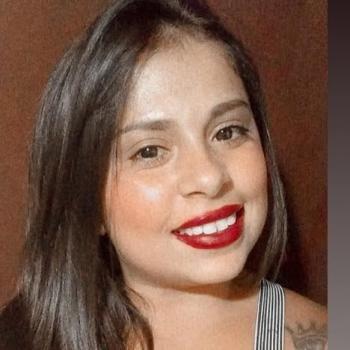 Babysitter in San José de Mayo: Andrea