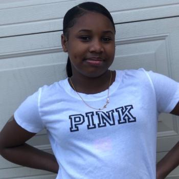 Babysitter in Compton: Amaya