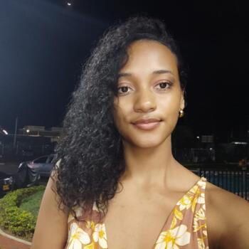 Babysitter in Jamundí: INES ANDREA