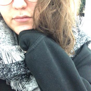 Baby-sitter Genève: Julie