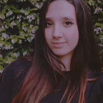 Babysitter Ferrara: Anastasia