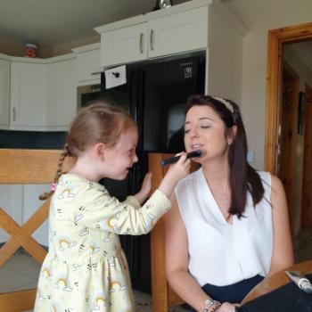 Childminder in Dublin: Carla