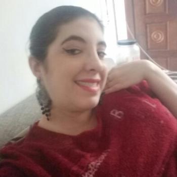 Babá São Vicente: Amanda