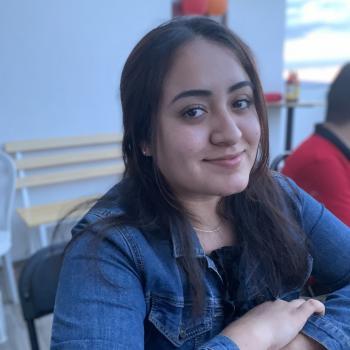 Niñera en Santiago de Querétaro: Melanie