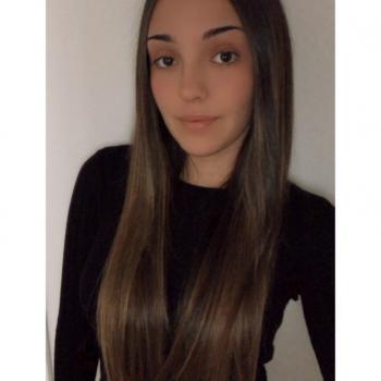 Babysitter in Cabrera de Mar: Anna
