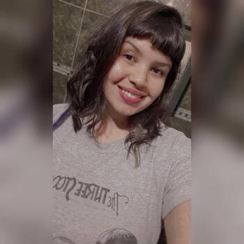 Babysitter in Ciudad de la Costa: Macarena