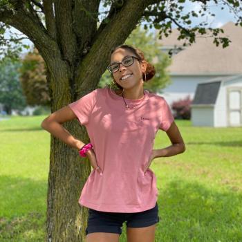 Babysitter in Winchester: Alyssa