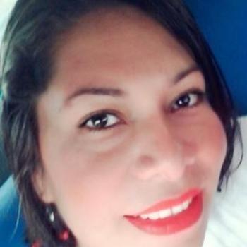 Babysitter Alicante: Mariana