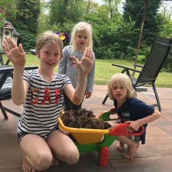 Oppaswerk Beverwijk: oppasadres Suzanne