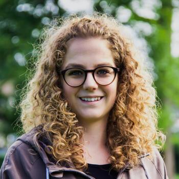 Oppas Den Haag: Chiara