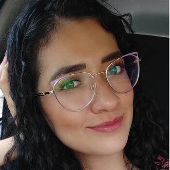 Niñera en Tlaquepaque: Dulce Carolina