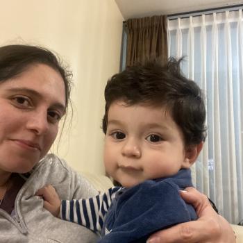 Babysitting job in Providencia: babysitting job Maria del Carmen